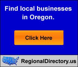 Oregon Directory